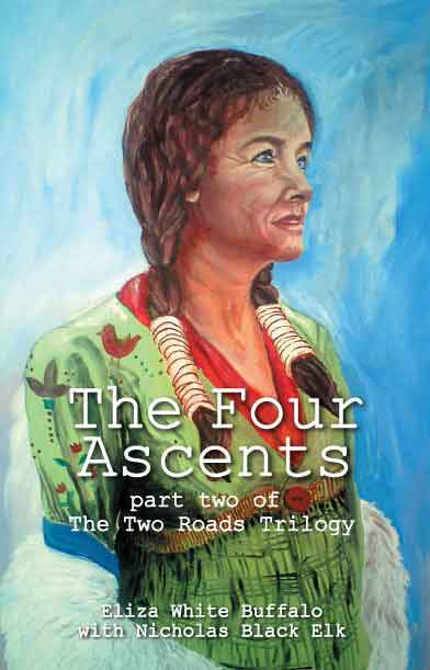 The Four Ascents Cover