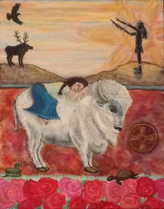 Sweetgrass Journey